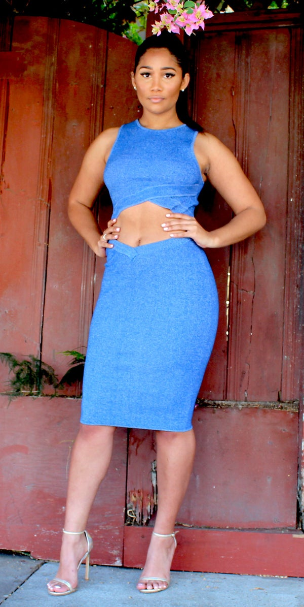 Image of Lexi Skirt