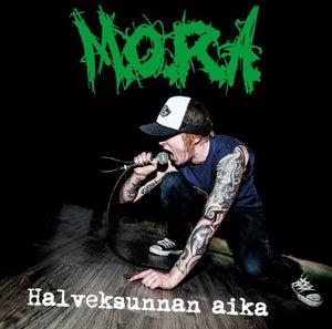 Image of Halveksunnan aika CD (2015, DIY)