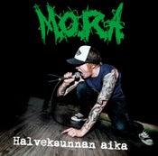 "Image of Halveksunnan aika 7"" includes digital download (2015, DIY)"