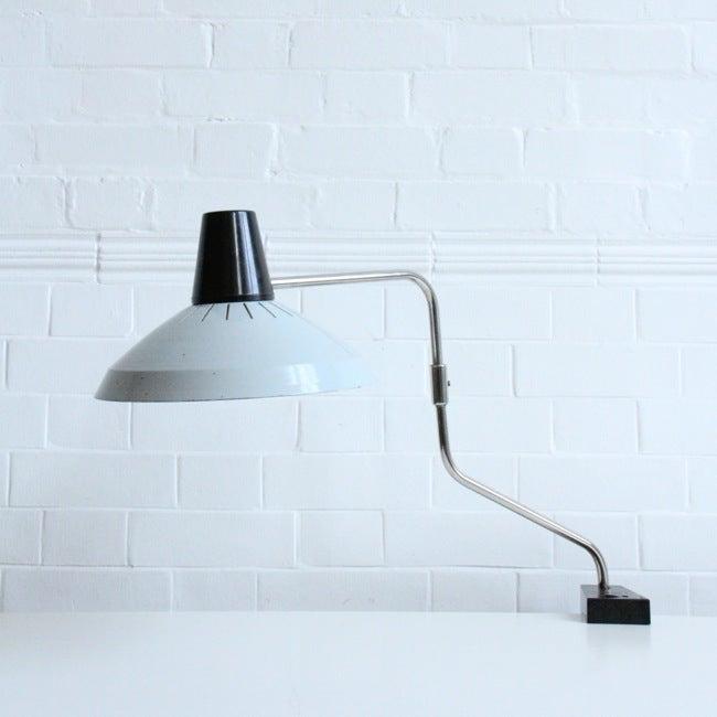 Image of Architect's desk lamp