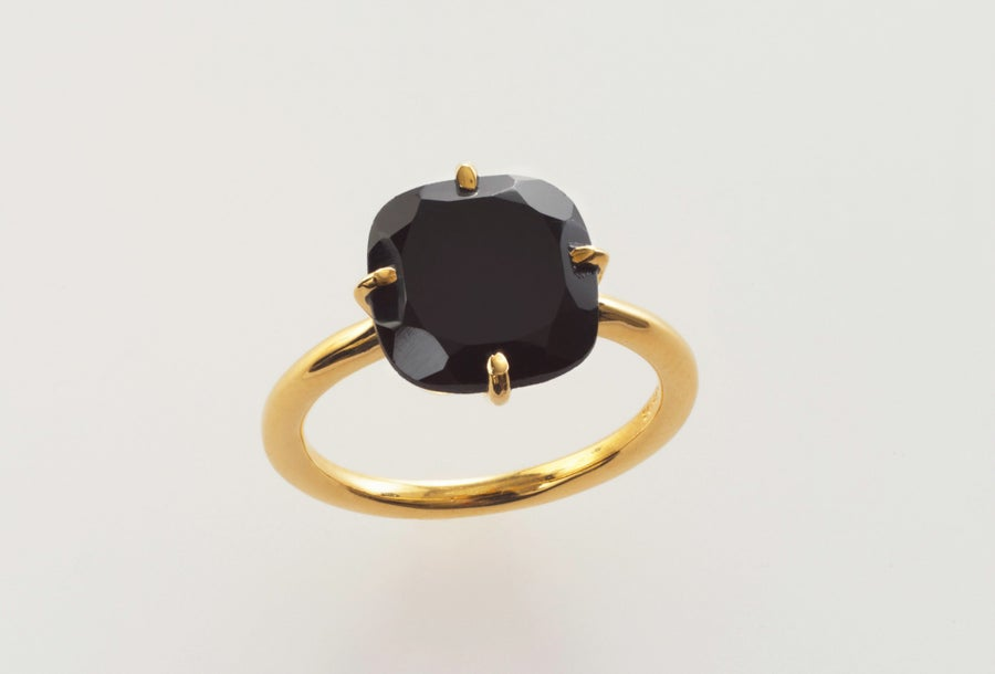 Image of BLACK ONYX