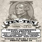 Image of Ten for Ten