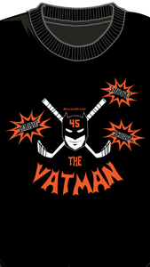 Image of The Vatman