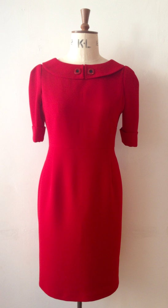 Image of Betty dress