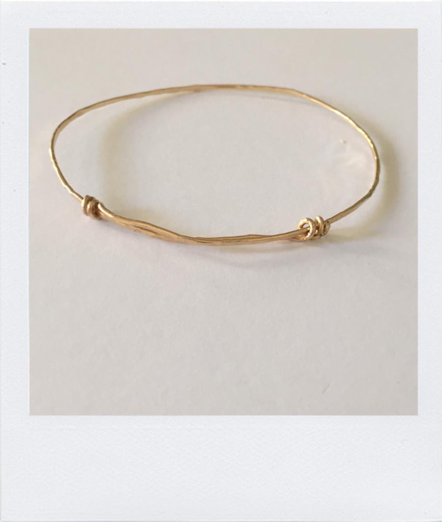 Image of bracelet amour