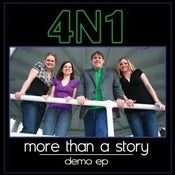 "Image of ""More Than A Story"" Demo EP (Compact Disc)"