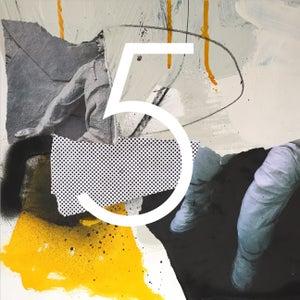 Image of Dreastronaut - Beat Tape 5