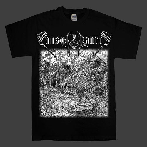Image of Falls of Rauros Shirt (Limited)