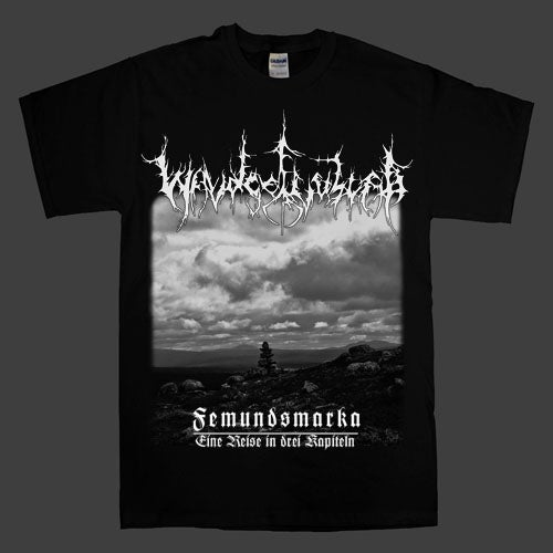 Image of Waldgeflüster Shirt (Limited)