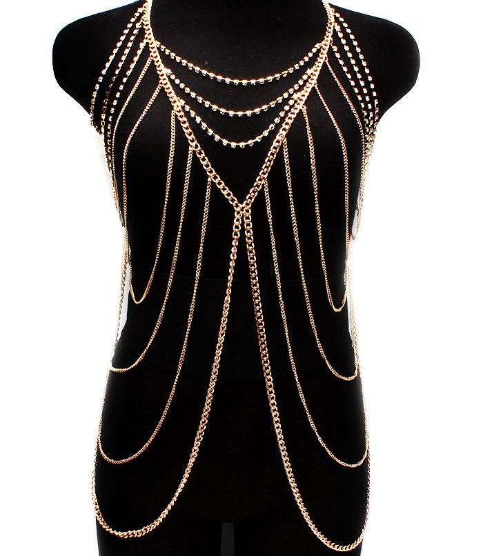 Image of Glam Chains - Assorted