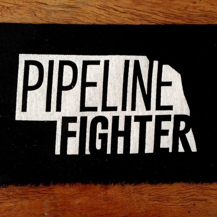 Image of Pipeline Fighter Armband