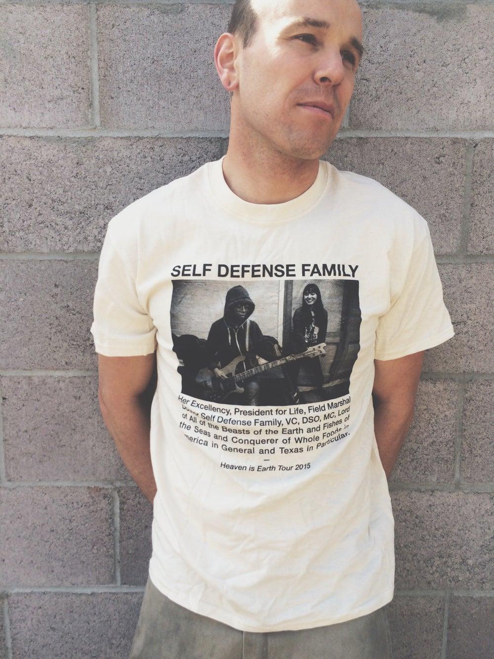 Image of Kai Idi Amin T-Shirt