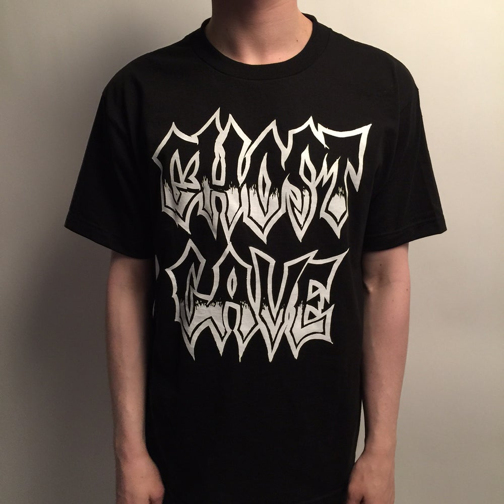 Image of Ghost Cave Ghoul T-Shirt