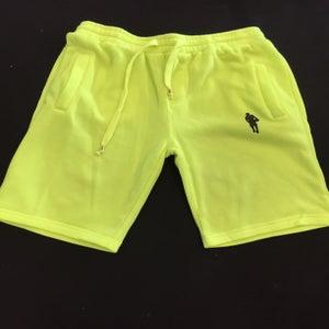 Image of Journey man sweat shorts