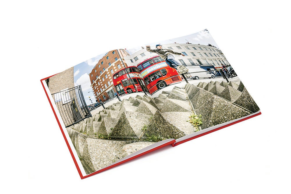 Image of OF LONDON YEARBOOK 2014