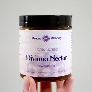 Image of Diviana Nectar 4.7oz