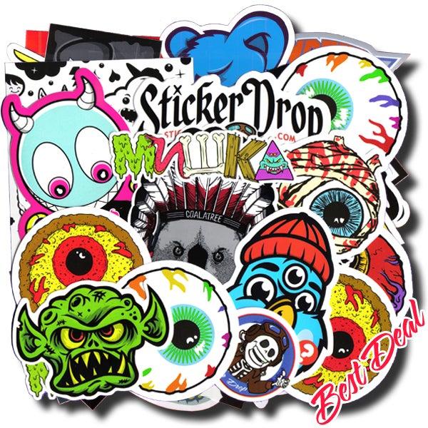 Image of Platinum Sticker Pack 3