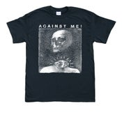 Image of Against Me - Video Skull