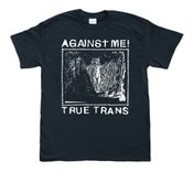 Image of Against Me - True Trans