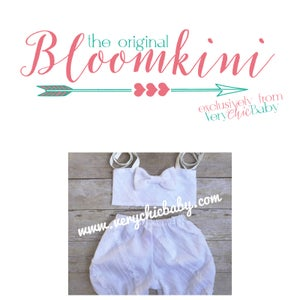 Image of Edelweiss the Original Bloomkini