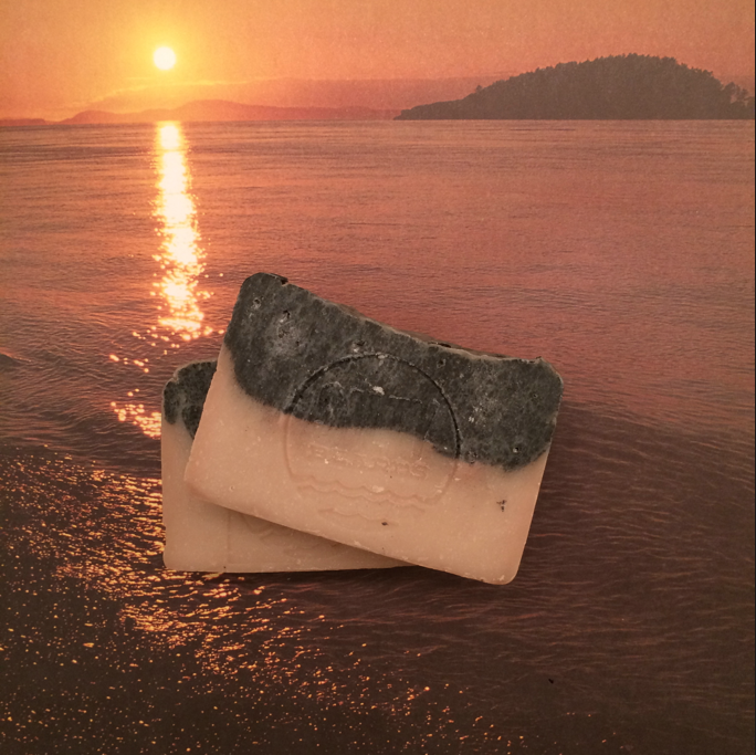 Image of Organic After Surf Soap by Salty Beards