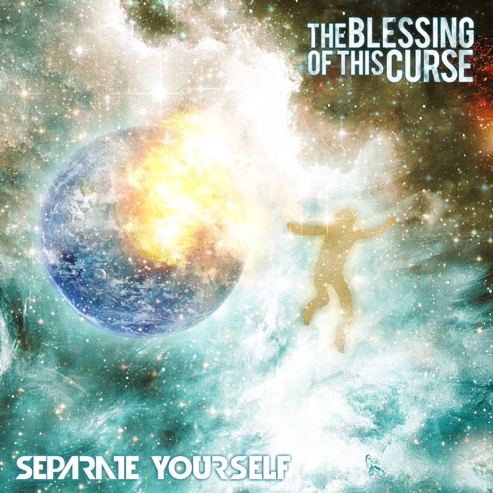 Image of Separate Yourself - EP - Digipak
