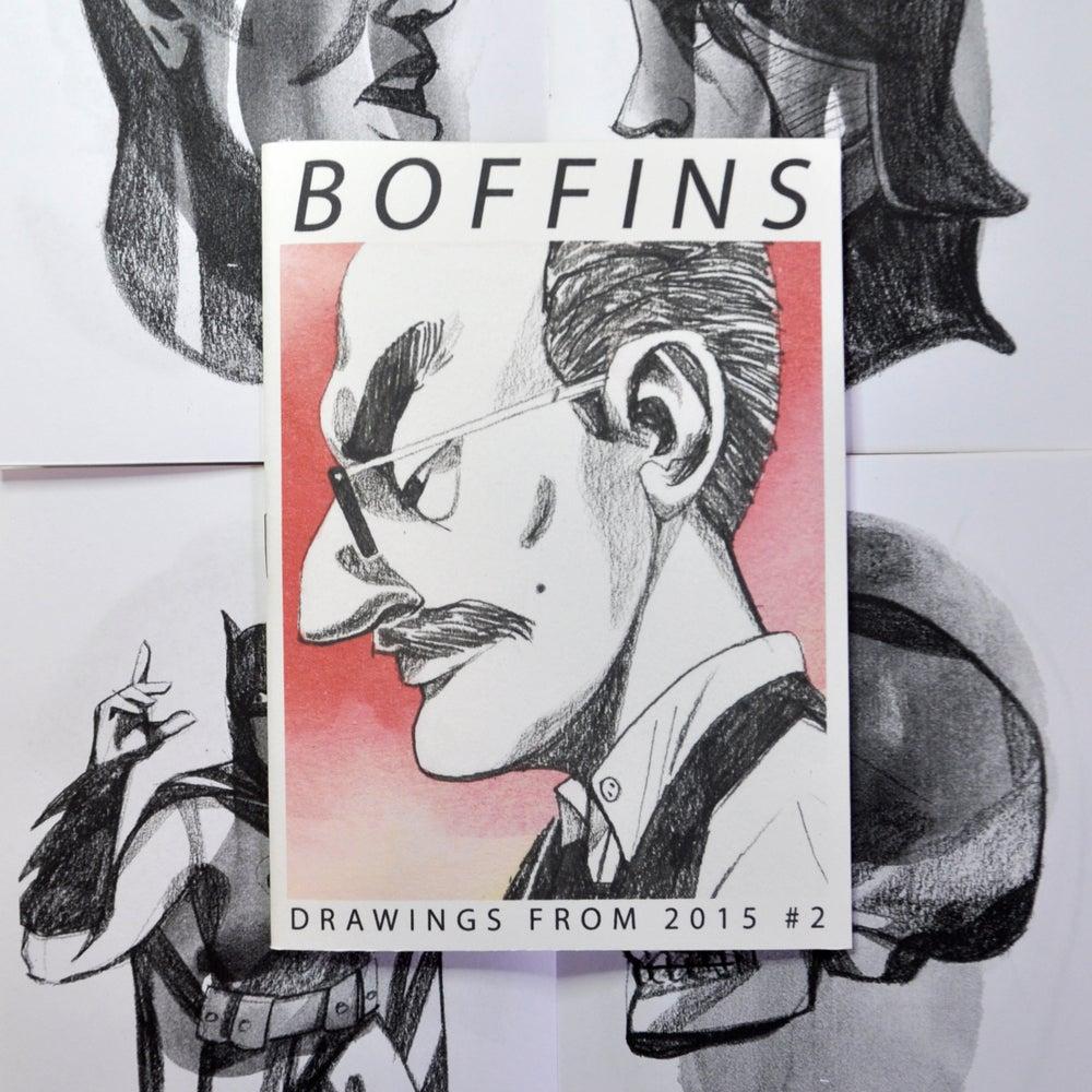 Image of Boffins