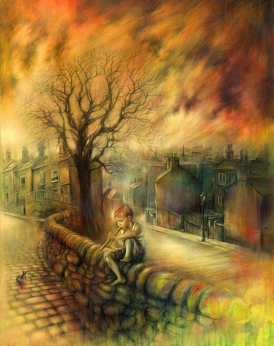 Image of Pipe Dreams (AP)