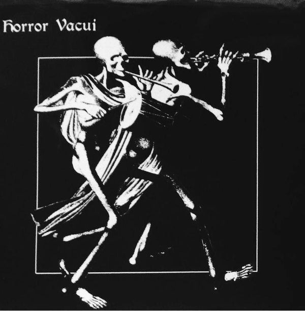 Image of Horror Vacui - Desperate Adelia 7""