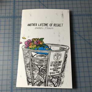 Image of Another lifetime of regret zine