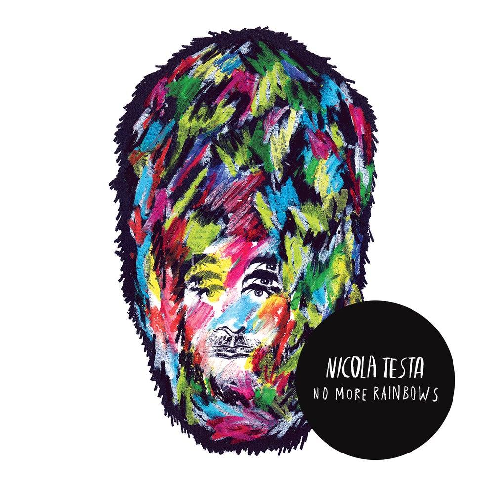 Image of Nicola Testa - No More Rainbows - CD