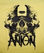 Image of Anion Shirt - Grey or Yellow