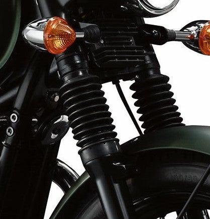 maverick customs — triumph speedmaster america bonneville fork