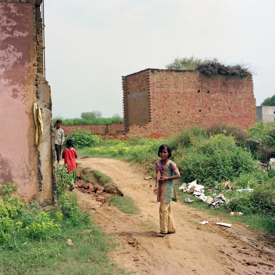 Image of Rohini, 2011