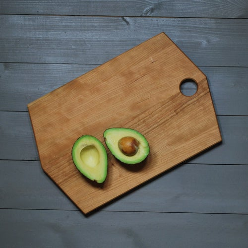 Image of MED: Chopping Board
