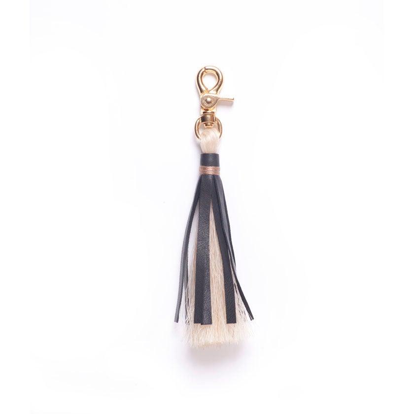 Image of Fringe Tassel Keychain