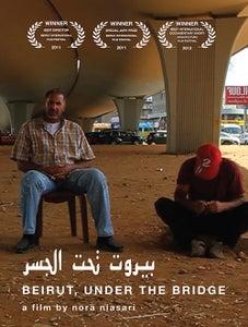 Image of Beirut, Under the Bridge (2011)