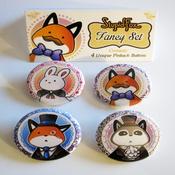 Image of Fancy Pin Set