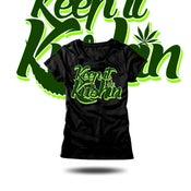 Image of KEEP IT KUSHIN (ladies)