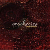 Image of TARSHA Prophecies CD