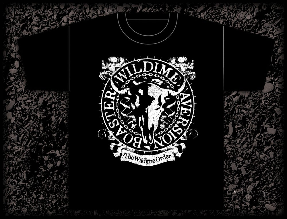 Image of Boaster Killer T-Shirt