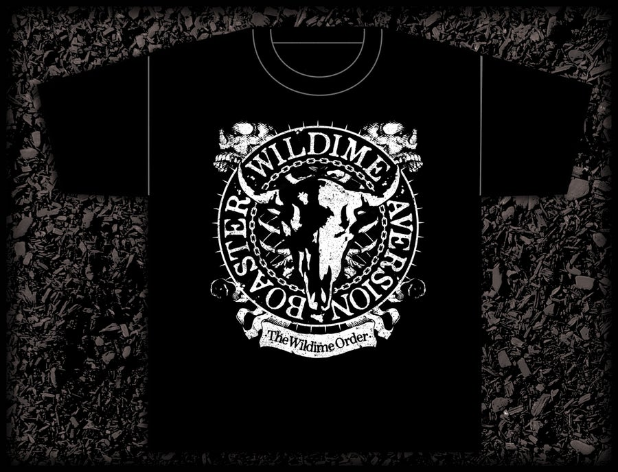 Image of Boaster Killer T-Shirt