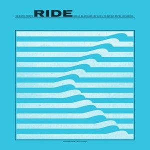 Image of Ride - San Francisco 2015
