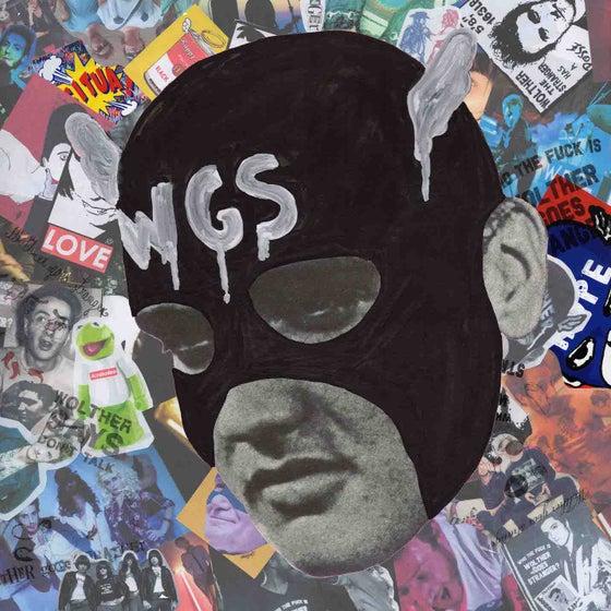 "Image of Wolther Goes Stranger ""II"" Vinyl/Vinile"