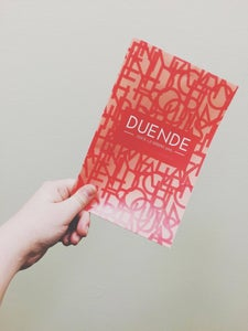 Image of 'DUENDE'