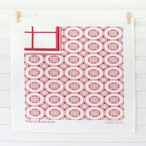 Image of Ventana Tea Towel