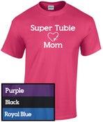 Image of Super Tubie Mom