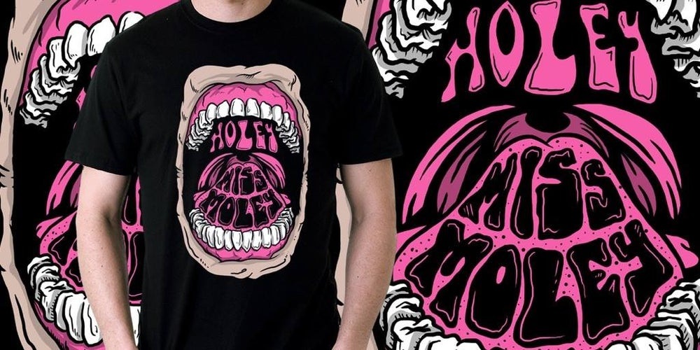 Image of Big Mouf T-Shirt