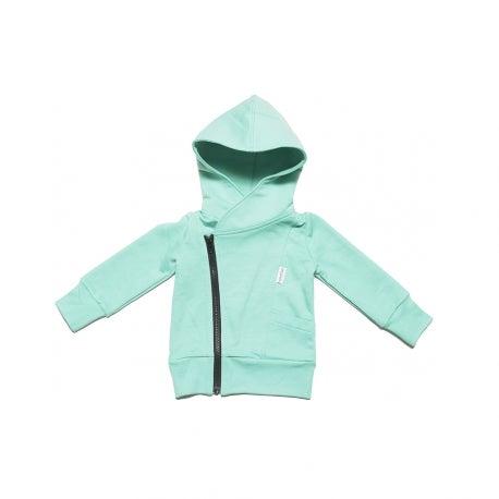 """Image of SS15 <> Sweat-shirt a capuche bébé garçon Gugguu """"College Hoodie"""" <> 140cm"""