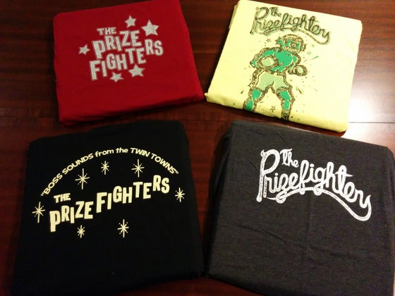Image of Classic T-Shirts